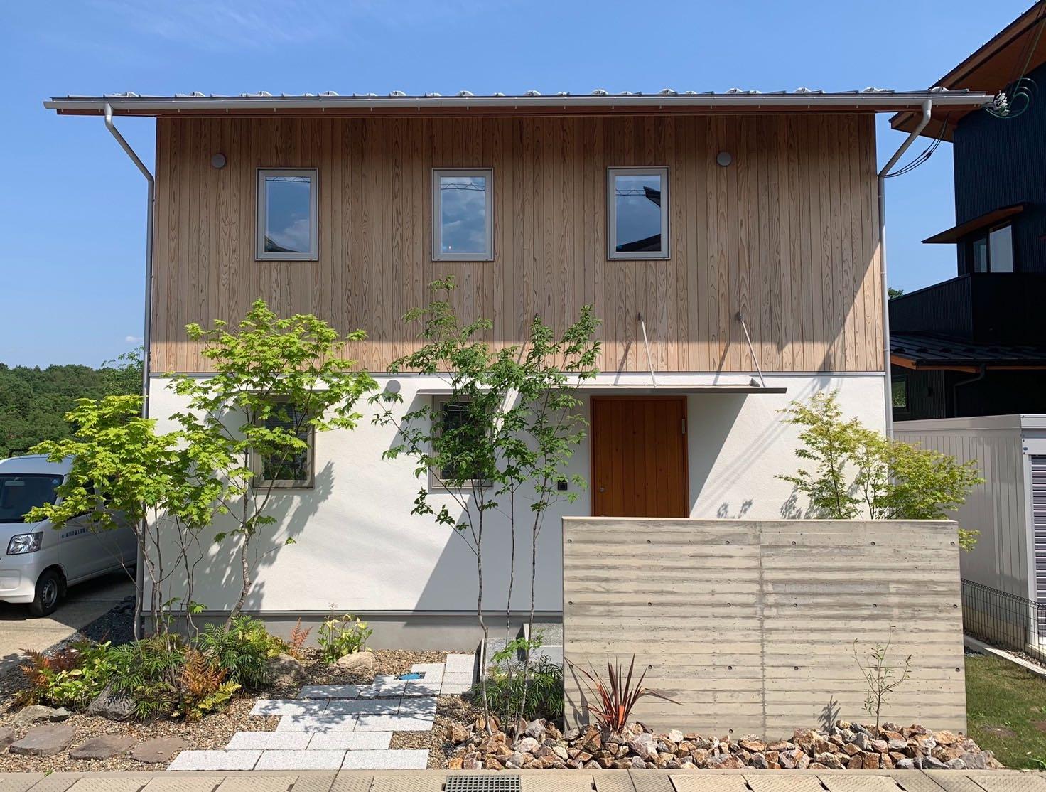 福知山 モデルハウス