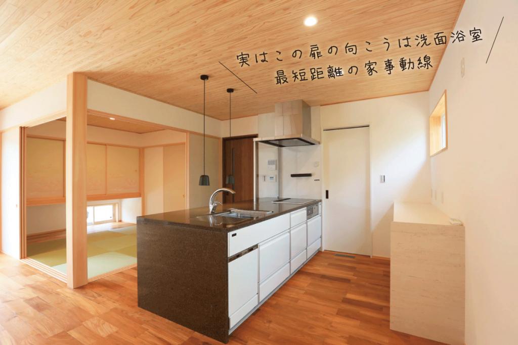 福知山市 新築住宅 間取り