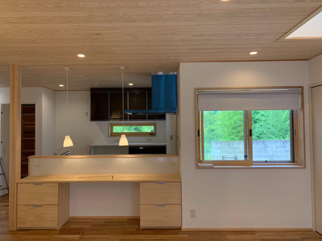 福知山市の工務店がつくる新築の注文住宅