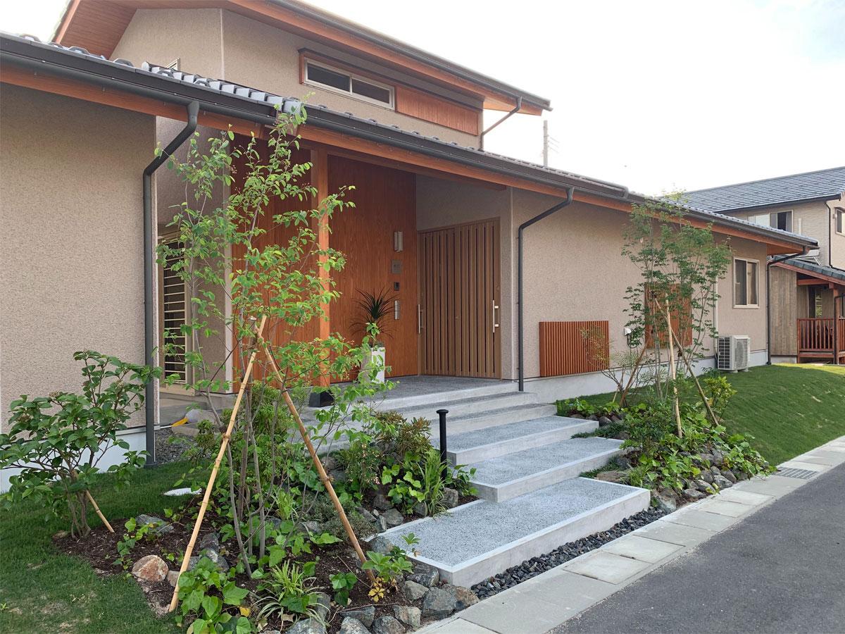 京丹後市 新築 木の家
