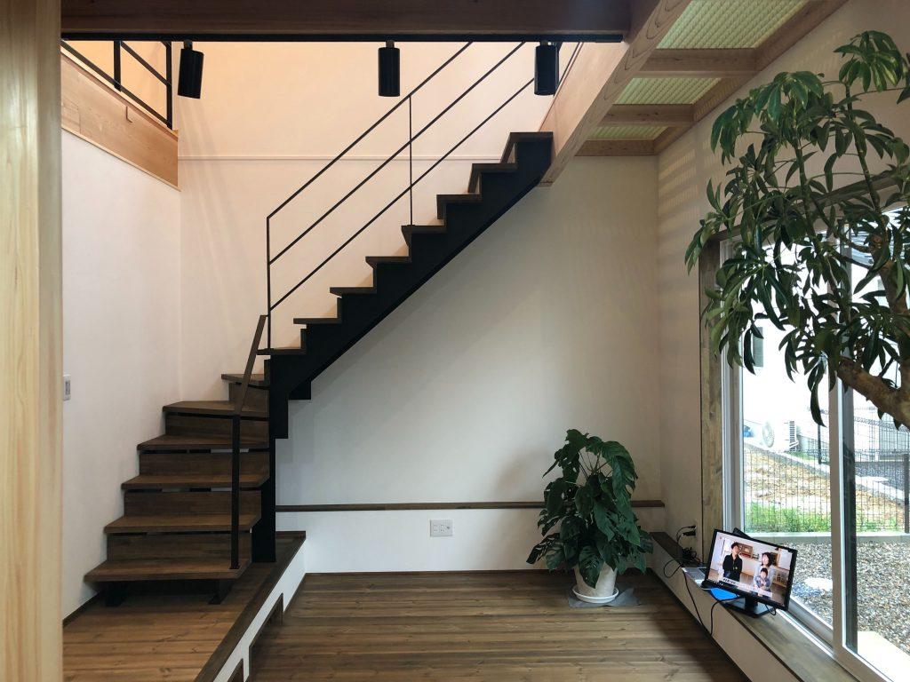 福知山 新築 木の家
