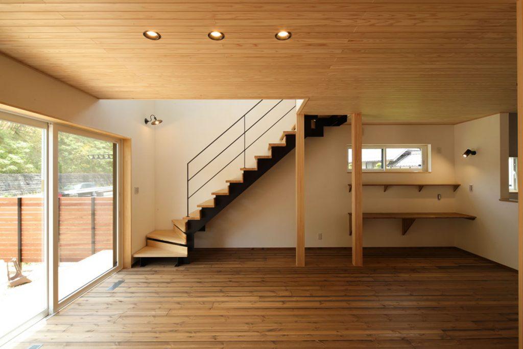新築 自然素材